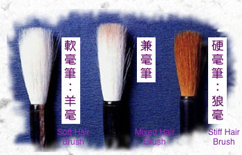 brushdiffhairs